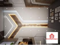 False Ceiling Contractors in kolkata