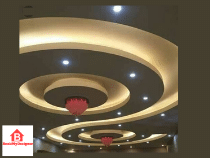 false ceiling contractor in kolkata